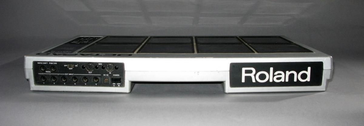 midi drum machine controller