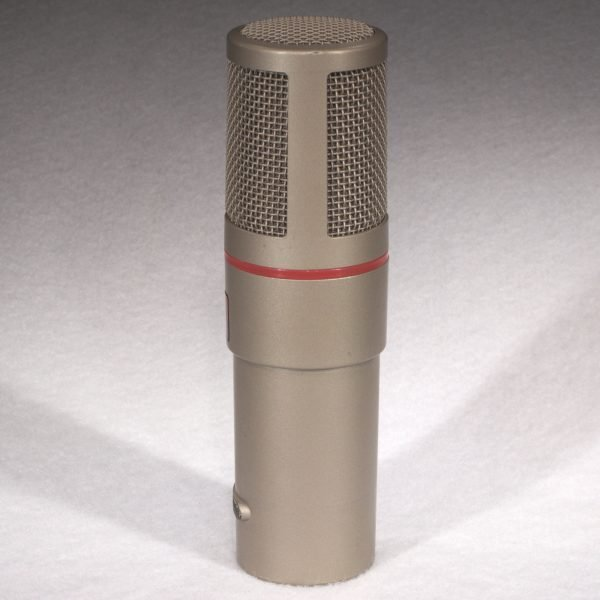 AKG Solidtube Tube Condenser Mic