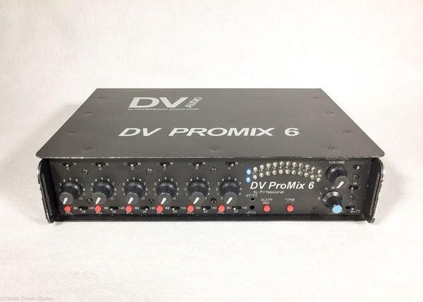 PSC DV PROMIX 6