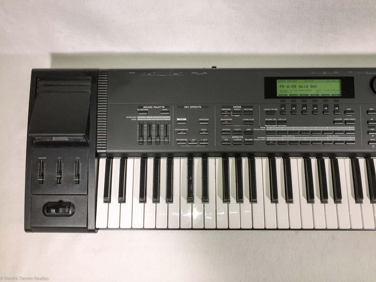 Best Keyboard Workstation Ever : roland xp 60 keyboard 61 key music workstation ~ Russianpoet.info Haus und Dekorationen