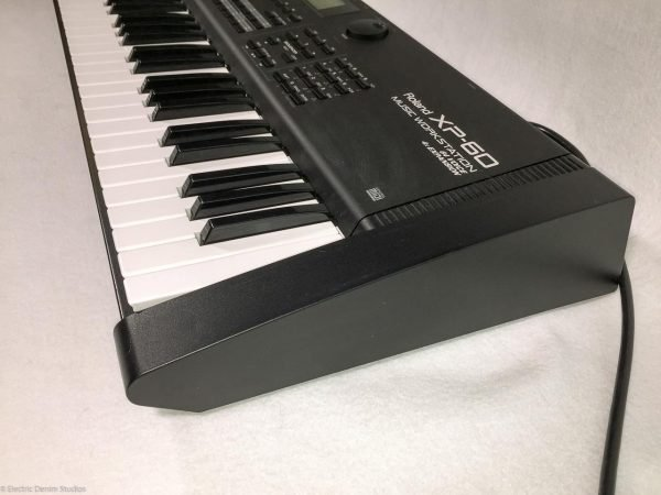Roland XP-60 Music Workstation Keyboard Synthesiser 61 Key